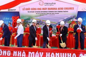 Hà Nội quan tâm thu hút đầu tư FDI