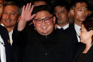 Ông Kim được chào đón như người hùng tại quê nhà sau thượng đỉnh Mỹ-Triều