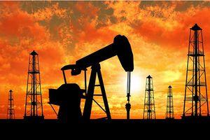 Giá dầu Mỹ lên đỉnh 2 tuần