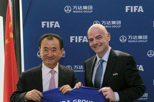 World Cup 2018 cứu FIFA thoát lỗ trong gang tấc