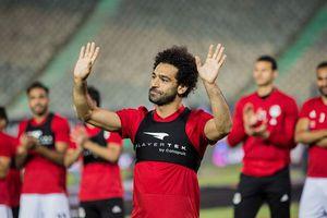 CỰC NÓNG: Salah chính thức vắng mặt trận mở màn