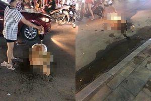Nạn nhân bị đánh ghen giội mắm, muối ở Thanh Hóa phân trần đưa đơn khởi tố