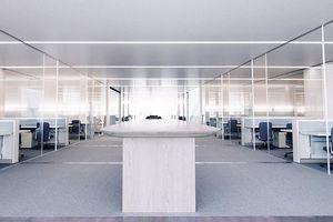 Apple không muốn sử dụng ghế ngồi tại trụ sở làm việc Apple Park