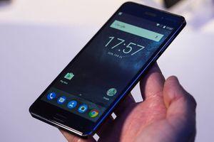 Nokia 7 Plus gặp lỗi lạ khi sử dụng bản Android P beta