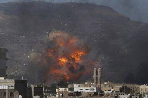 Đẫm máu tại Yemen: Cảnh báo quân đội Mỹ trước thực lực Iran?