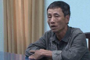 Bị can kích động biểu tình ở TP.HCM: 'Tôi không lường trước hậu quả'