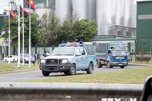 Papua New Guinea ban bố tình trạng khẩn cấp do bạo loạn