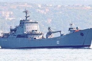 Nga tiếp thêm vũ khí cho Syria vì trận đánh lớn nhất