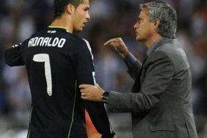 CHUYỂN NHƯỢNG (16.6): Mourinho đặt Ronaldo là mục tiêu số 1
