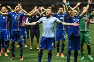Iceland có gì đặc biệt khiến Argentina phải chấp nhận chia điểm?