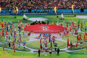 Báo Anh bị chỉ trích vì so sánh World Cup tại Nga với Thế vận hội thời Đức Quốc xã
