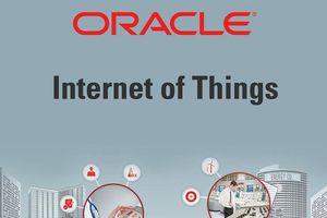 IoT và ERP sẽ trở thành 'Bộ đôi sức mạnh'
