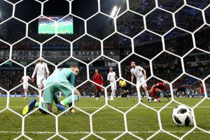WORLD CUP 2018: Dấu hỏi về phong độ của De Gea