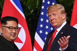 Tổng thống Trump cho nhà lãnh đạo Triều Tiên Kim Jong-un số điện thoại trực tiếp