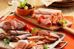 Khó 'cai' thực phẩm chế biến dù biết nguy hại – Nguyên nhân vì sao?