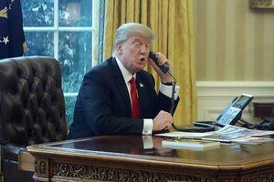 Gọi cho tôi bất cứ lúc nào: Tổng thống Trump nói khi cung cấp số điện thoại cho nhà lãnh đạo Kim Jong-un