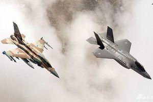 F-35I kể cả xâm nhập thành công cũng chẳng thể nào phá hủy cơ sở hạt nhân của Iran?