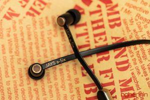 Trải nghiệm tai nghe không dây JAYS a-Six - Tối giản nhưng vẫn phong cách