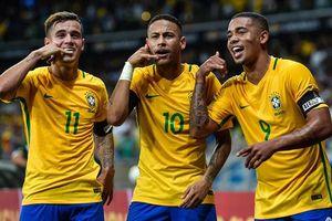 Lê Công Vinh: 'Brazil vô địch, Neymar là cầu thủ xuất sắc nhất'