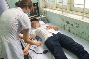 Thái Bình: Hai đối tượng hành hung phóng viên khai gì?