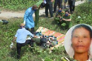 Hải Dương: Phát hiện thi thể người phụ nữ sau nhiều ngày mất tích