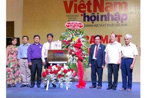 Tạp chí Việt Nam Hội Nhập ra mắt cơ quan đại diện TP. HCM