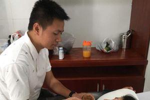 Thanh Hóa: Sẽ khởi tố vụ án làm nhục người khác ở TP Thanh Hóa