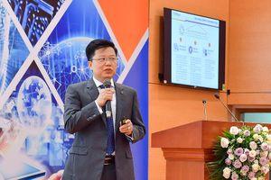 Tổng giám đốc TPBank 'tâm sự' về tốc độ phát triển công nghệ trong ngân hàng