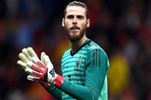 Tin World Cup 16/6: De Gea trơ lỳ; Sao Bỉ triệt hạ đồng đội