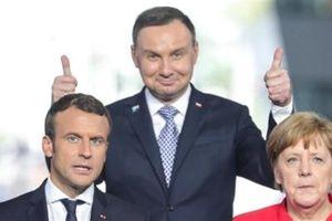 Tại sao Ba Lan muốn xé Hiệp ước cơ sở Nga-NATO?
