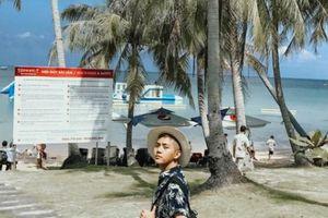 Theo chân chàng trai 9x khám phá hòn đảo dừa đẹp như mơ ở Phú Quốc