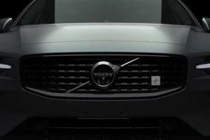 Volvo xác nhận sẽ ra mắt S60: Đối thủ trực tiếp của Mercedes-Benz C-Class và BMW 3-Series