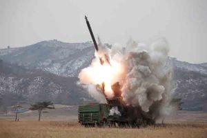 Đề xuất mới hạ nhiệt căng thẳng hai miền Triều Tiên