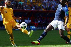 Mourinho 'can thiệp', Pogba chính thức bị tước bàn thắng