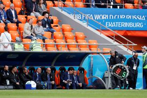 Người Nga nổi giận tình trạng khán đài trống ở World Cup 2018