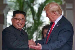 Ông Kim Jong-un muốn 'thoát Trung', Donald Trump sẽ giúp