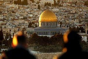 'Phớt lờ' Mỹ, Australia quyết không chuyển sứ quán về Jerusalem