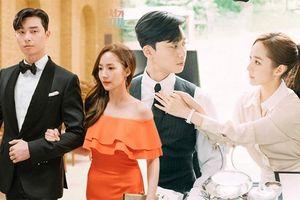 Vì sao khán giả mê mẩn tạo hình của Park Min Young trong 'Thư ký Kim'?
