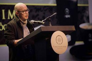 Ông Đặng Lê Nguyên Vũ bất ngờ tái xuất và tuyên bố đưa Trung Nguyên thống lĩnh toàn cầu