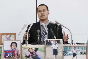 Cha bé Nhật Linh yêu cầu án tử hình