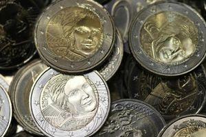 Pháp có đồng 2 euro mang hình cố Bộ trưởng Simone Veil