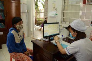 Bảo hiểm y tế cho người nhiễm HIV