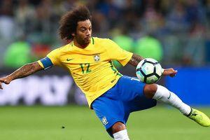 Marcelo - Chất Samba hiếm hoi ở tuyển Brazil