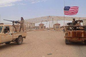 Mỹ chuẩn bị khiêu khích bằng vũ khí hóa học tại Syria?