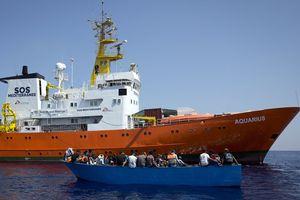 Mâu thuẫn giữa các nước EU trong việc tiếp nhận người tị nạn