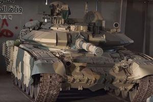 Nga phủ nhận lý do Abrams bị T-90 loại của Mỹ