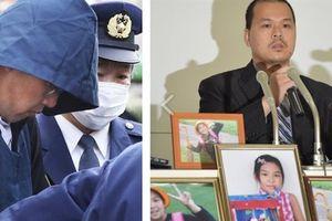 Vụ bé nhật Linh: VKS Nhật yêu cầu tử hình hung thủ