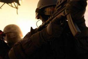 Đặc nhiệm Anh dùng búa đập chết 3 chiến binh Taliban vì hết đạn
