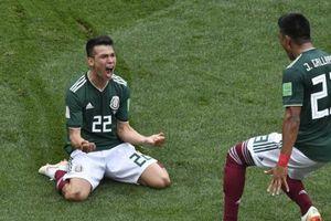 Những điều chốt lại sau ngày 4 tại World Cup: Địa chấn là có thật
