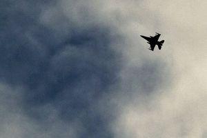 Mỹ 'đánh bom căn cứ của lực lượng Syria'